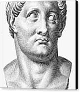 Marcus Salvius Otho Canvas Print