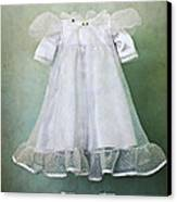 Missing Child Canvas Print