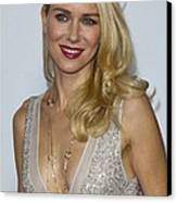 Naomi Watts At Arrivals For Afi Fest Canvas Print by Everett
