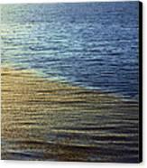 Ocean Spring Canvas Print by Viktor Savchenko