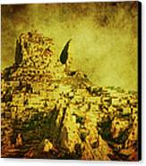 Persian Empire Canvas Print by Andrew Paranavitana
