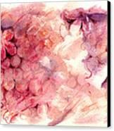 Quiet Places Canvas Print by Rachel Christine Nowicki