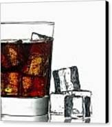 Refreshment Canvas Print by Gert Lavsen