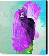 Reggae Kings 2 Canvas Print by Naxart Studio