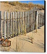 Rehoboth Beach Canvas Print by JC Findley