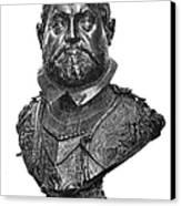 Rudolf II (1552-1612) Canvas Print