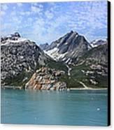 Russell Island Canvas Print