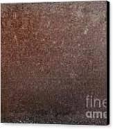 Rusty Iron Canvas Print