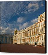 Saint Catherine Palace Canvas Print by David Smith
