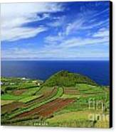 Sao Miguel - Azores Islands Canvas Print by Gaspar Avila
