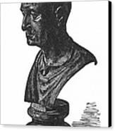 Scipio Africanus Canvas Print by Granger