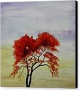 Stand Alone Canvas Print by Salwa  Najm