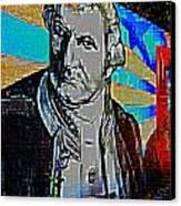 Statesmen Canvas Print