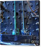 Steampunk 3 Canvas Print by Bob Christopher