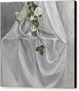 Still Life Canvas Print by Rita Bentley