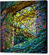 Surreal Canvas Print by William Shevchuk