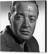 The Chase, Peter Lorre, 1946 Canvas Print by Everett