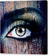 Under Canvas Print by Yosi Cupano
