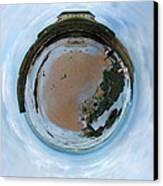 Wee Rossnowlagh Beach Canvas Print