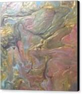 01112017c50 Canvas Print by Sonya Wilson