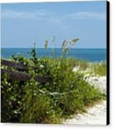 Cape Canaveral Florida Canvas Print