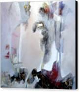 Dignity Canvas Print