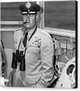 General Curtis Lemay Canvas Print by War Is Hell Store