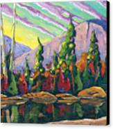 Nature Expression Canvas Print