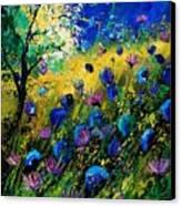 Summer 450208 Canvas Print