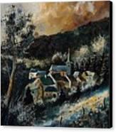 Vencimont 78 Canvas Print