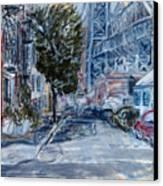 Williamsburg2 Canvas Print