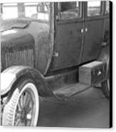1926 Model T Ford Canvas Print