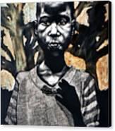1962 Canvas Print