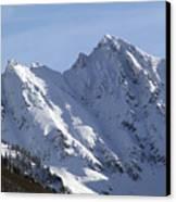 Gore Mountain Range Colorado Canvas Print