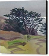 Miramonte Point 1 Canvas Print