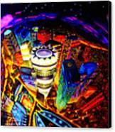 Vorticity II Canvas Print by Chris Haugen