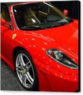 2006 Ferrari F430 Spider . 7d9385 Canvas Print