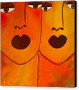 Cayenne Canvas Print
