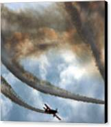 The Blades Extra 300 Canvas Print
