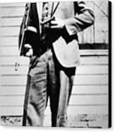 John Dillinger 1903-1934 Canvas Print by Granger