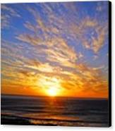 A Better Tomorrow Canvas Print by Michael Durst