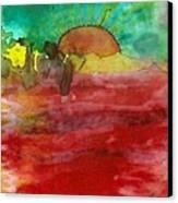 A New Dawn.. Canvas Print