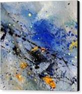 Abstract 969090 Canvas Print