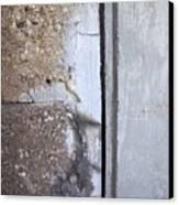 Abstract Concrete 5 Canvas Print
