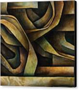 Abstract Design 10 Canvas Print