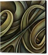 Abstract Design 12 Canvas Print