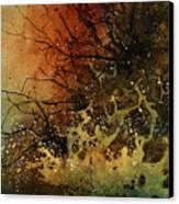 Abstract Design 14 Canvas Print