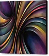 Abstract Design 55 Canvas Print
