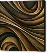 Abstract Design 7 Canvas Print