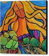 Abundance Canvas Print by Chaline Ouellet